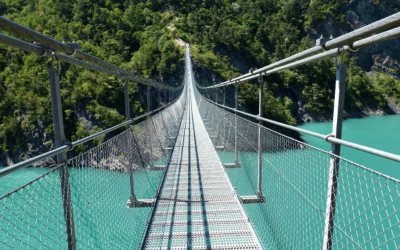 Les ponts les plus vertigineux de France